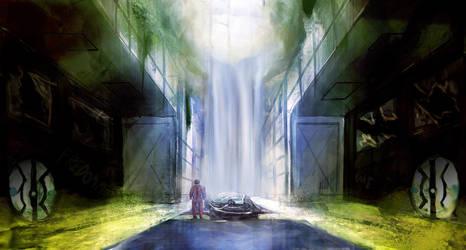 Portal fan art 2