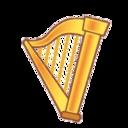 Harp (PNG)