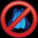 No capes (PNG)