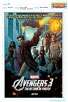 Firefly Avengers 3