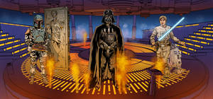 Star Wars Carbon Chamber
