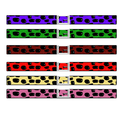 Cow Belts by caryR