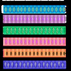 new  2017 June  Belts