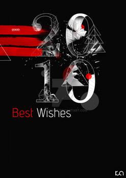 2010 Best Wishes
