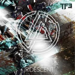 Linkin park album cover entry