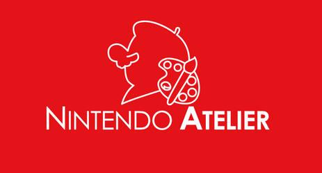 Nintendo Atelier