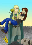 +Legolas and me+