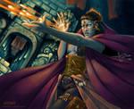 Warlord Liliane