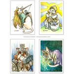 Print Fantasycats3 Rpg