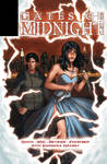 Gates of Midnight Issue #1 Cover (Standard)