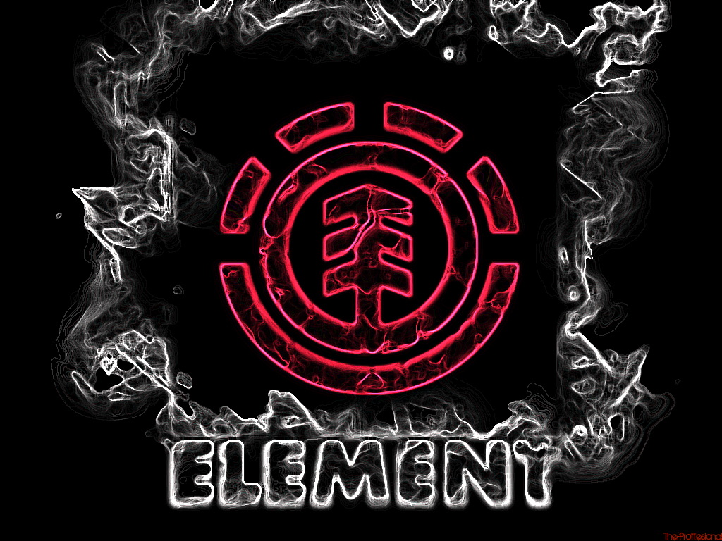 Element 4 By The Proffesional