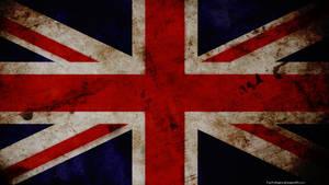 Great Britain grunge wallpaper