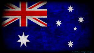 Australia grunge wallpaper