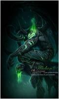 Illidan Stormrage