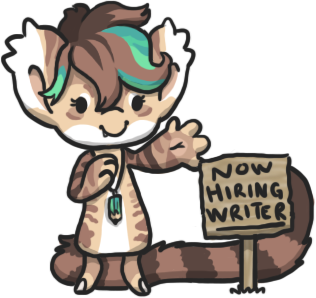 CLOSED - [BBITK PSA] Hiring a Writer! - CLOSED by bagbeingintheknow