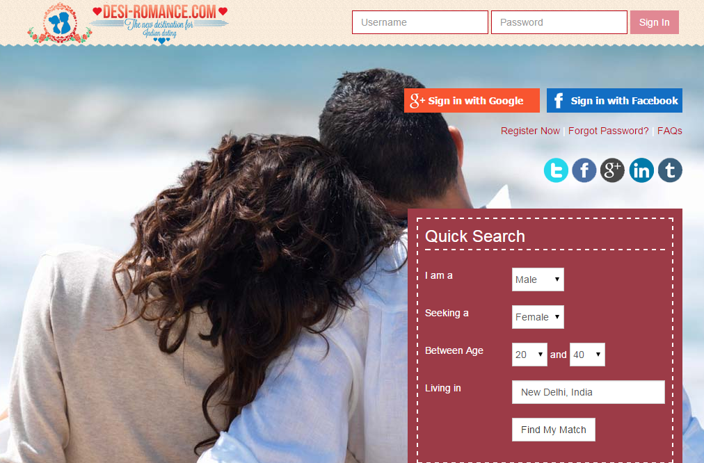 indian dating site free If anyone had told me before this that i could meet the love of my life on a dating site with free membership you can meet other indian singles on metrodate.