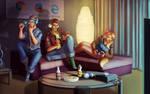 'Browser Game Night'