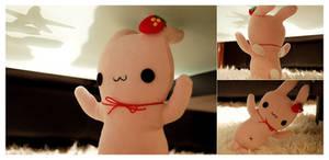 Lin's Bunny Adventures