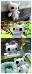 bearventures by onifrogbox