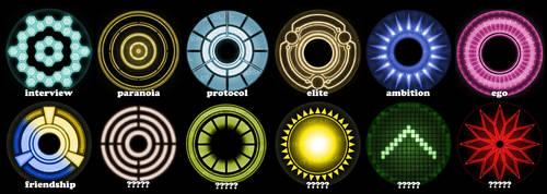 Underground Eyes - Update by cobalt-V