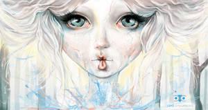 Frozen 2 by janaalus