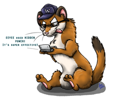 Vocab the Weasel