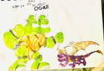 Spyro Vs Boola the Two-Headed Ogre by masonmdaythetrex