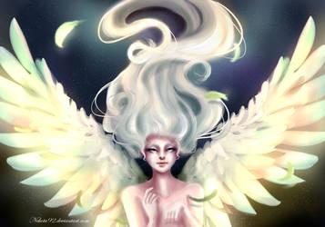 Angel by nekota92