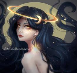 Nebula by nekota92