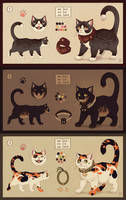 Cat Adoptables (Auction) [ALL SOLD]