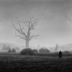 The hunter by Kleemass