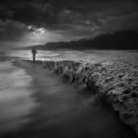 The Edge by Kleemass