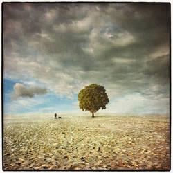 Walkin' by Kleemass