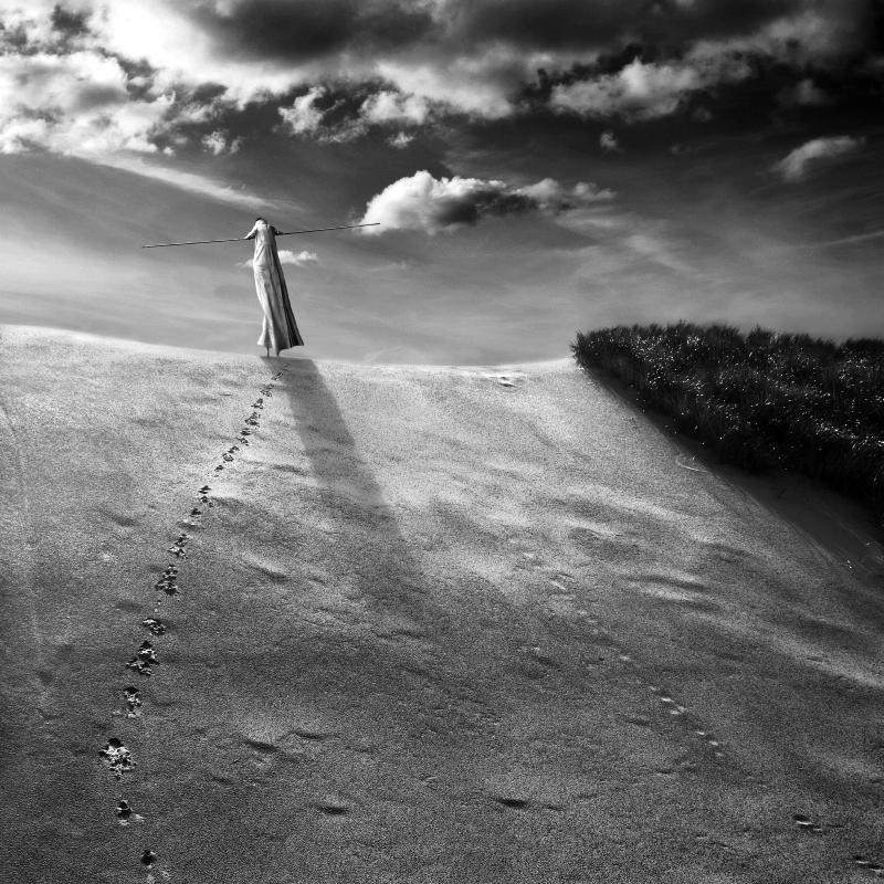 The Hermit by Kleemass