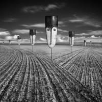 Masks by Kleemass