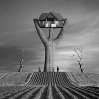 Cottage by Kleemass