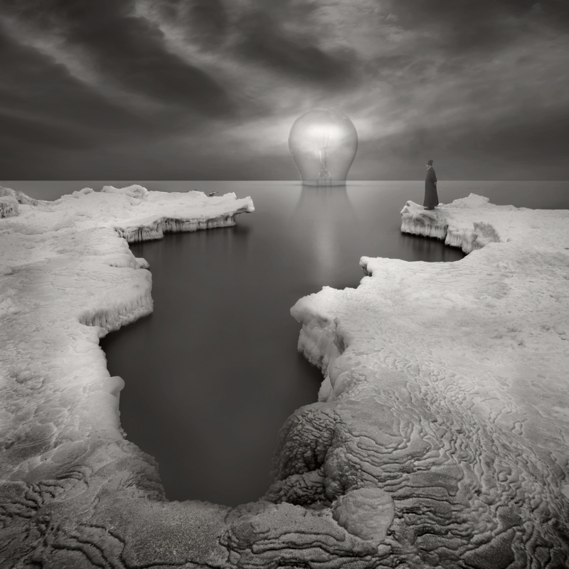 Lighthouse by Kleemass
