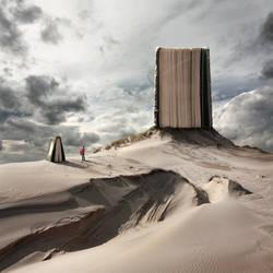 Bookland by Kleemass