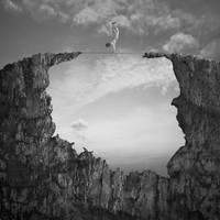 Acrobat by Kleemass