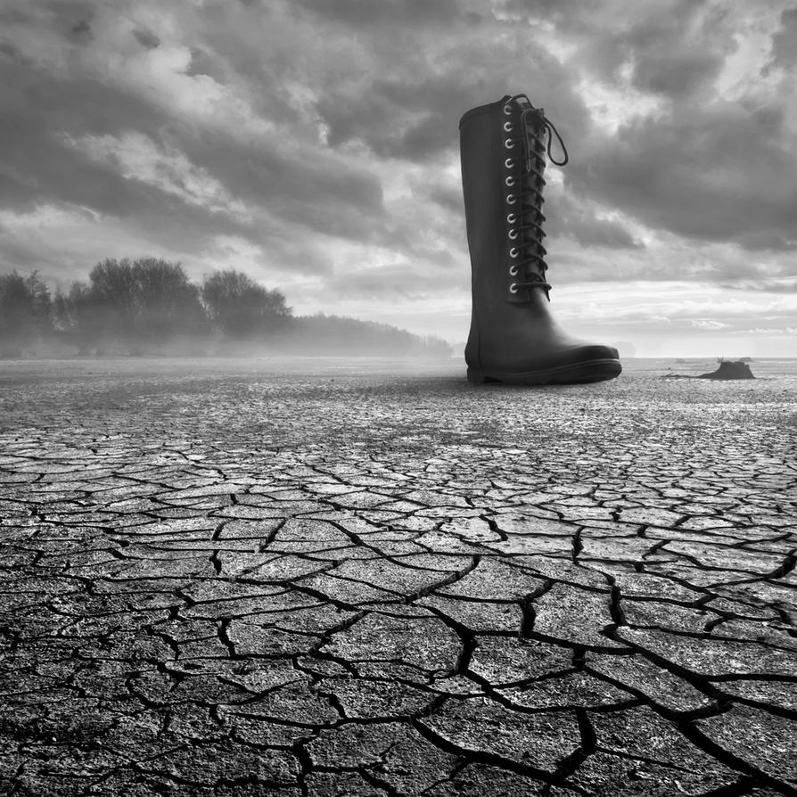 Dry by Kleemass