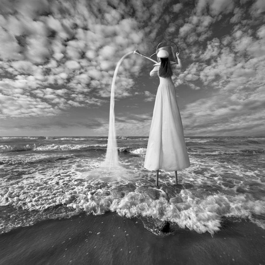 Stormbringer by Kleemass
