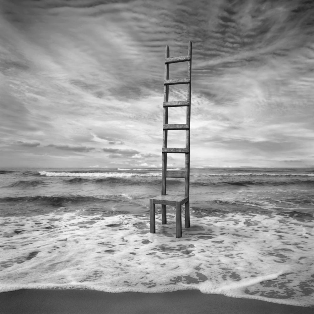 Seachair by Kleemass