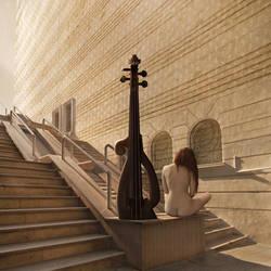 Muse by Kleemass