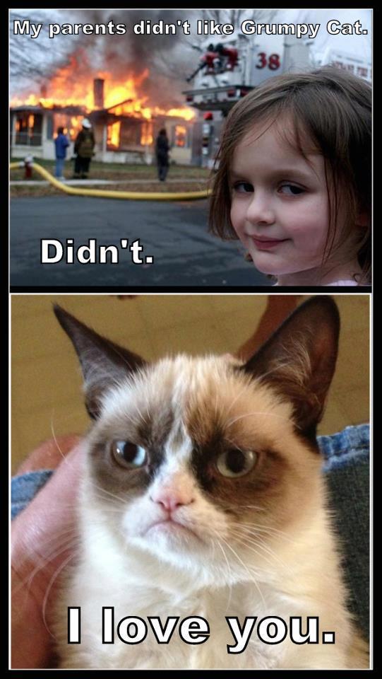 Ima Grumpy Cat Twitter