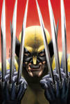 Wolverine painted version