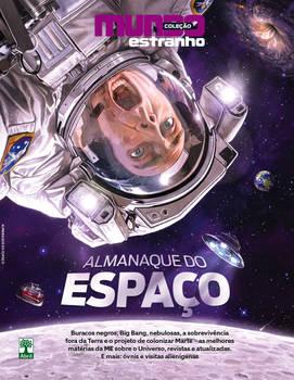 Cover - Mundo Estranho