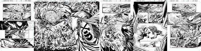 Detective Comics Sample