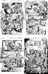 Wolverine Sample pages