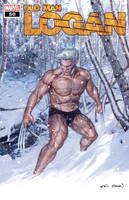 Non-Official Old Man Logan Cover