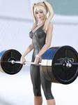 Lili power test 1